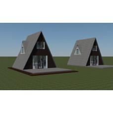 bungalow evler